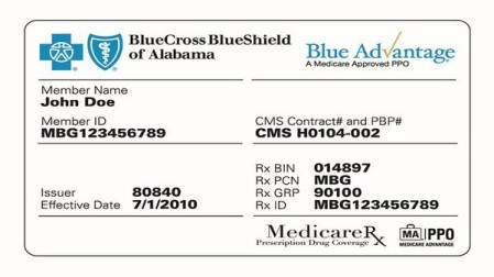 Insurance To Card Read How A